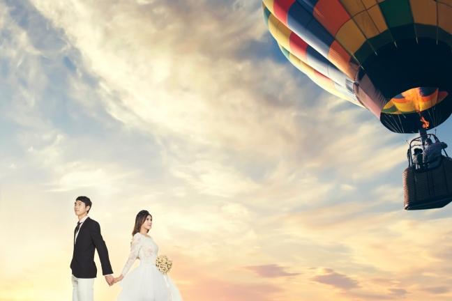 婚禮攝影與婚禮紀錄
